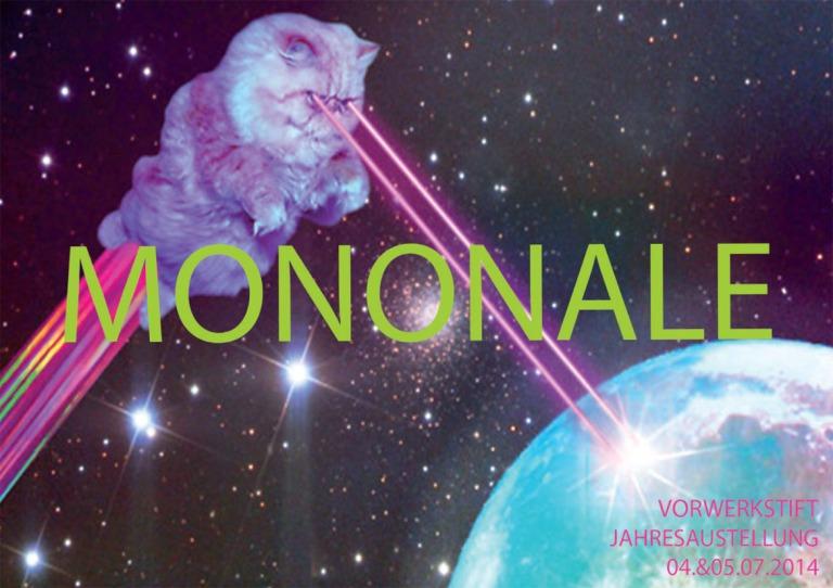 MONONALE_front