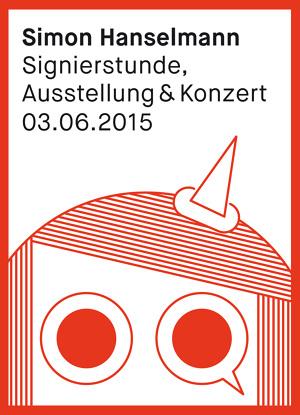 flyer by Comicfestival Hamburg e.V.